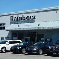 Rainbow Chrysler Dodge Jeep Ltd