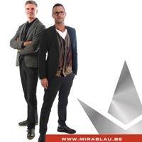 Mirablau Architectuur & Interieur Design