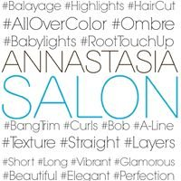Annastasia Salon