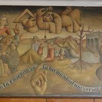 Muralismo Uruguayo Contemporáneo