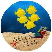 Seven Seas Aquatic Life