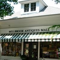 Millbrook Antiques Mall