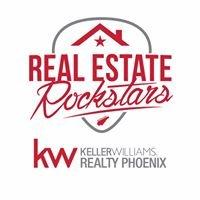 Real Estate Rock Stars