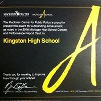 Kingston Community Schools