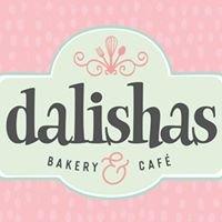 Dalishas Bakery & Cafe