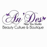 An'Des New You Studio