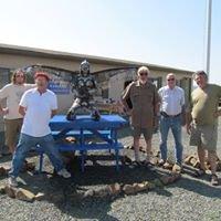 High Desert Heritage Museum & Visitor Center Cordes Junction, AZ