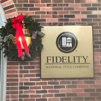 Fidelity National Title Michigan