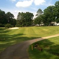 Umstead Pines Golf and Swim Club