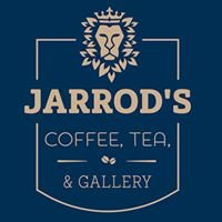Jarrod's Coffee, Tea & Gallery