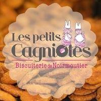 Biscuiterie Les Petits Cagniotes