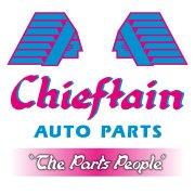 Chieftain Auto Parts.