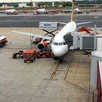 Aeroporto Regional de Rio Claro