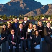 The Tobias Team - Fairway Independent Mortgage Corporation