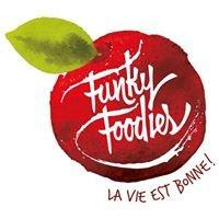 Funky Foodies - Service Traiteur -