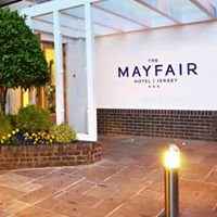 The Mayfair Hotel, Jersey