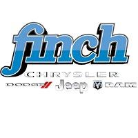 Finch Chrysler Dodge Jeep Ram