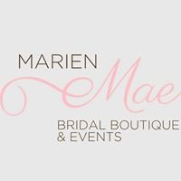Marien Mae Bridal Boutique & Events