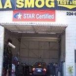 AA Smog Shop