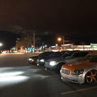 Magnum Mafia Car Club