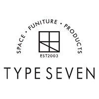 TYPESEVEN/Sieben