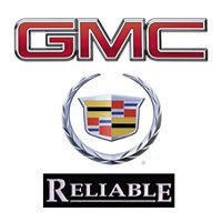 Reliable Cadillac-GMC
