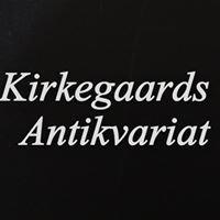 Kirkegaards Antikvariat