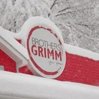 Brothers Grimm Bar and Restaurant