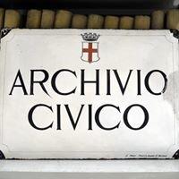 Cittadella degli Archivi della Città di Milano