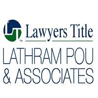 Lawyers Title Lathram Pou & Associates