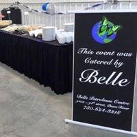 Belle Petroleum Centre