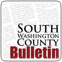 South Washington County Bulletin