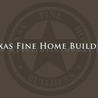 Texas Fine Home Builders