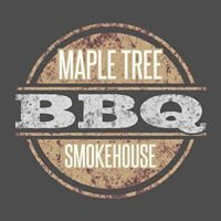 Maple Tree BBQ Smokehouse Dine-in/Take-out and Catering Service