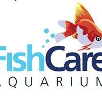 Fish Care Aquarium