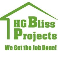 HG. Bliss Projects Inc.