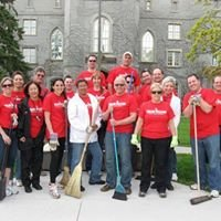 Red Day at Keller Williams Lifestyles Realty