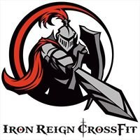 Iron Reign CrossFit