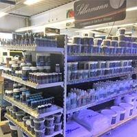 Silbermann   , Innovative Produkte für die moderne Aquaristik