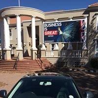 British Council Johannesburg