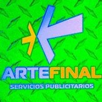 Arte&final