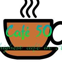 Cafe 50