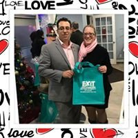 EXIT  Home Key Realty  Jeffrey Jimenez