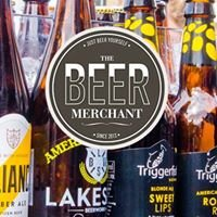 The Beer Merchant