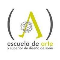Escuela de Arte y Superior de Diseño de Soria