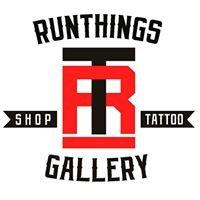 Runthings Shop & Gallery