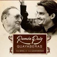 Ramon Puig Guayaberas