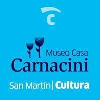 Museo Casa Carnacini