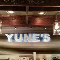 Yune's Sushi