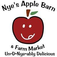 Nye's Apple Barn